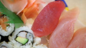 Fuji recalls sushi sold at Trader Joe's, 7 Eleven over listeria concerns