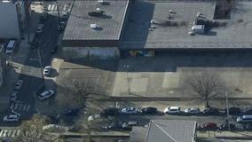 Lockdown lifted for North Philadelphia elementary school