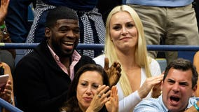 Olympic skier Lindsey Vonn proposes to NHL star P.K. Subban: 'he said Yes!'