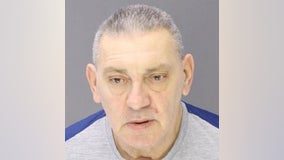 Man accused of sexual assault at Montgomery County rehab center