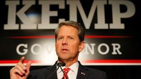 Georgia governor's advice to gang members: 'Move to Florida'