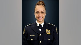 Danielle Outlaw named as new Philadelphia Police Department commissioner