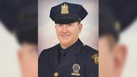 Local veteran, artist paints portrait of fallen Jersey City Detective Joseph Seals