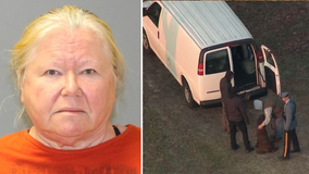 Dogs seized from home of Shamong Township woman indicted on animal cruelty charges