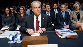 Department of Justice watchdog caught in political crossfire on his Russia report