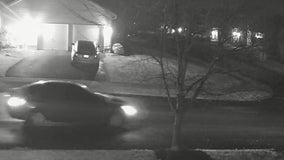 Elderly couple's home sprayed with bullets in Lehigh County; suspect sought