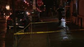 Police: Man dies after being shot in face in Fern Rock