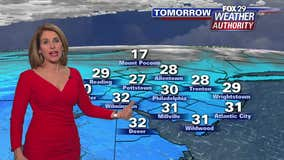 Weather Authority: Frigid temperatures to continue Thursday