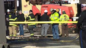 'Truly chaotic': Fire commissioner addresses South Philly gas explosion