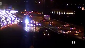 Fatal multi-vehicle crash shuts down I-95 in Northeast Philadelphia