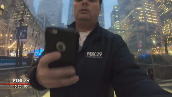 Hank's Take: Cell phone addiction