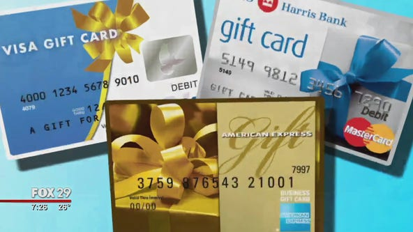 What you need to know about gift cards this holiday season