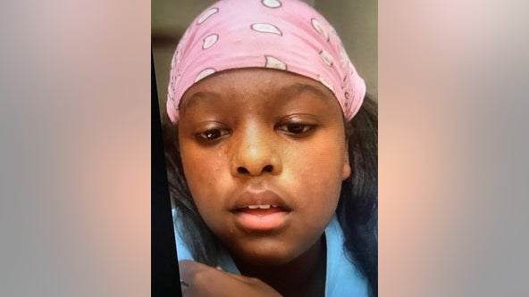 14-year-old girl missing from Kensington