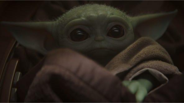 'We want Baby Yoda emoji!': Petition to make Baby Yoda an emoji garners over 12K signatures