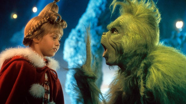 Survey reveals favorite Christmas movies in Pa., NJ. and Del.