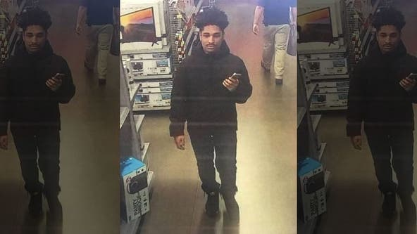 Police: Man repeatedly punches 64-year-old Walmart employee in face for looking at him