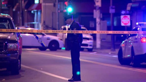 34-year-old man shot and killed in North Philadelphia