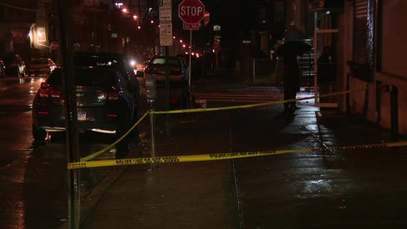Police: Man dies after being shot in face in Fern Rock