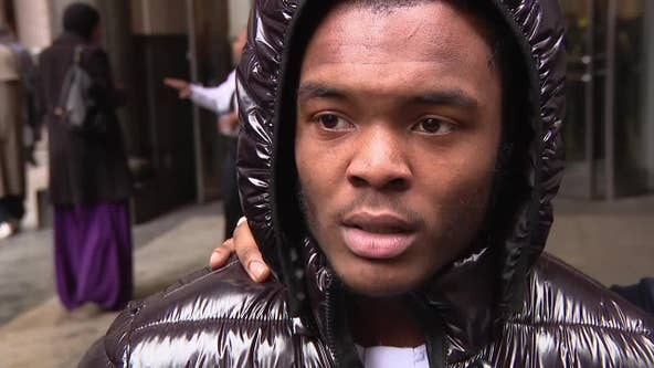 Charges dropped against twin brother in football star's death; father under investigation