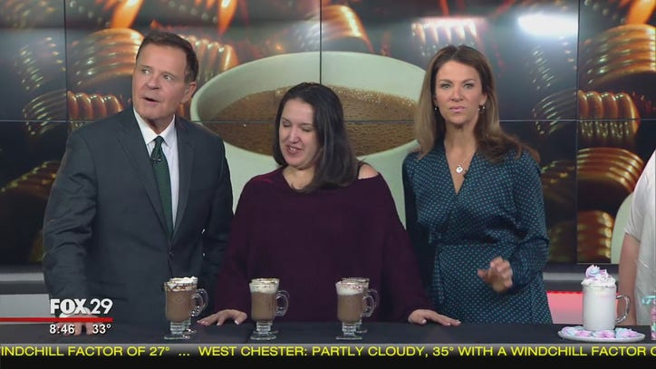 National Cocoa Day brings a sweet twist to Good Day