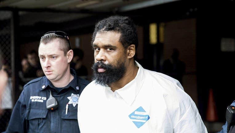 Grafton Thomas Hanukkah stabbing suspect