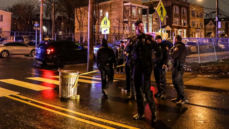 Jersey City Jewish deli shooting