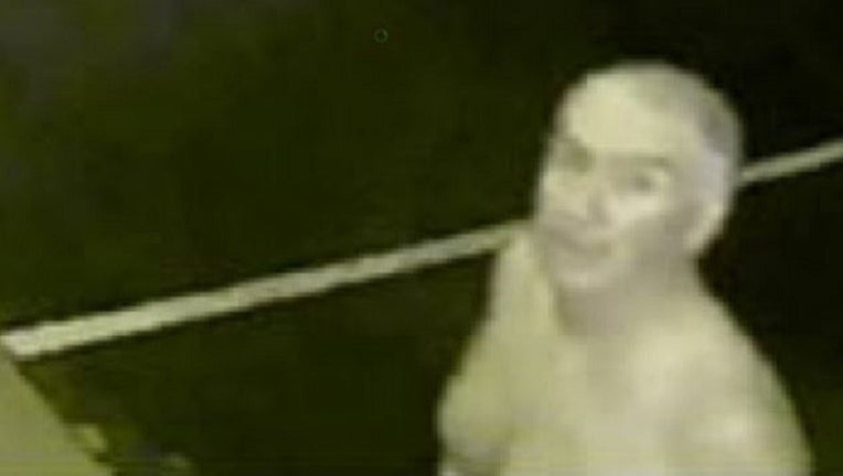 Plumstead Township seeks to identify naked man roaming community