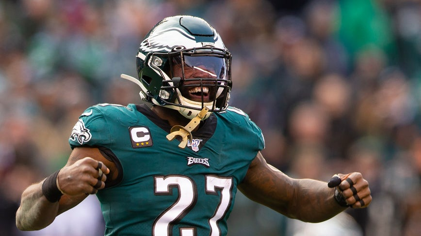 Malcolm Jenkins named Eagles nominee for NFL Man of the Year