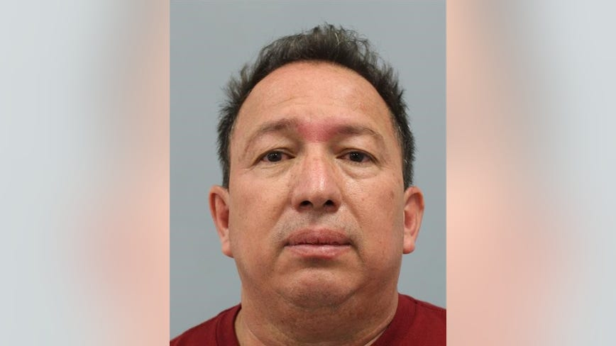 Prosecutors: Uber driver sexually assaulted woman after driving her home from restaurant