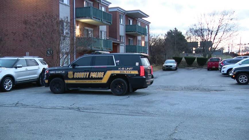 Man shot, killed outside Wilmington apartment complex