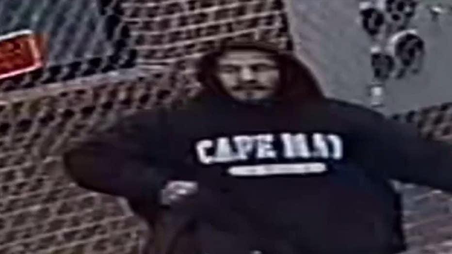 Camac Street armed robbery