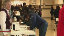 Hundreds turn out for MLK Teen Peace and Justice Summit in Bensalem