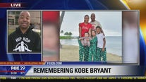 Good Day shares memories about Kobe Bryant