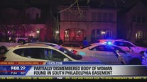 Police: Dismembered, decomposed remains found in South Philly basement believed to be missing 18-year-old