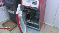 Police: Thieves break open ATM, flee with cash in Mayfair