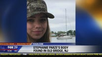 Officials locate remains of Stephanie Parze, 25, after she went missing in 2019