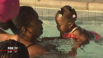 Swim clubs launch program to prevent childhood drowning in Delaware County