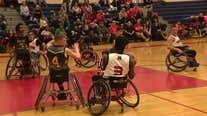 Katie Kirlin Junior Wheelchair Basketball Tournament