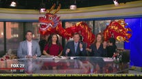 Good Day celebrates the Chinese New Year