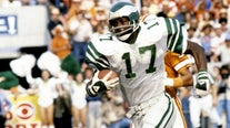 Eagles legend Harold Carmichael voted into Pro Football Hall of Fame