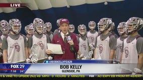 Bob on the Job: Bob Kelly learns how to be a lacrosse coach