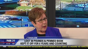 UPenn doctor discusses new weight loss book on Good Day