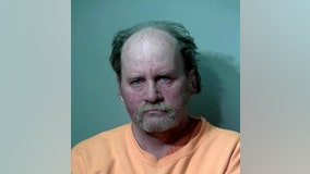 Man killed woman because she honked her horn and yelled at him to hurry up, police say