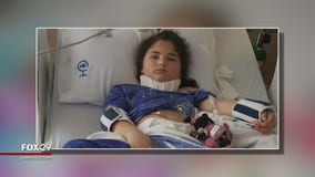 Doll helps Bensalem girl with brain surgeries; the doll is now missing and desperately sought