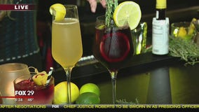 Wine Dive brings classy dive experience to South Philadelphia