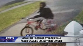 Deli owner fatally stabbed in Camden County
