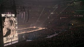 65,000 college students ring in New Year worshiping Jesus