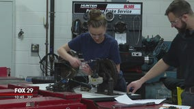 300 students from Montgomery County show off their technical know-how
