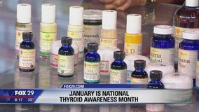 Dr. Marianne Teitelbaum on alternative treatments for thyroid conditions