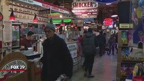 Reading Terminal Market to celebrates its 127th birthday